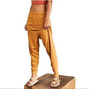 Free People Movement In My Element Harem Pants
